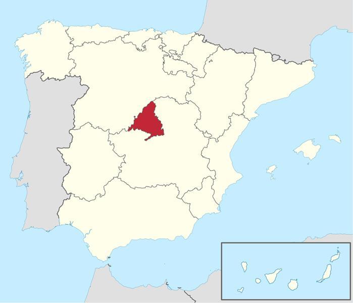 MADRID: Nuevas medidas COVID a partir del 9 de mayo tras decaer el Estado de Alarma