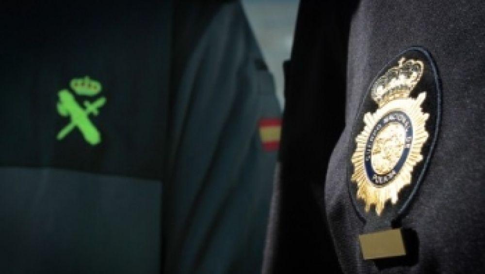 Aprobada la convocatoria de  2.328 plazas para Policía Nacional y 2.091 para la Guardia Civil