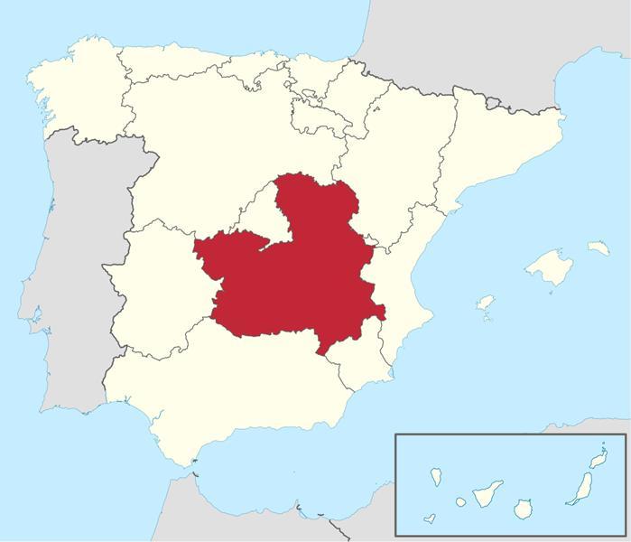 CASTILLA LA MANCHA: Nuevas medidas COVID a partir del 9 de mayo tras decaer el Estado de Alarma