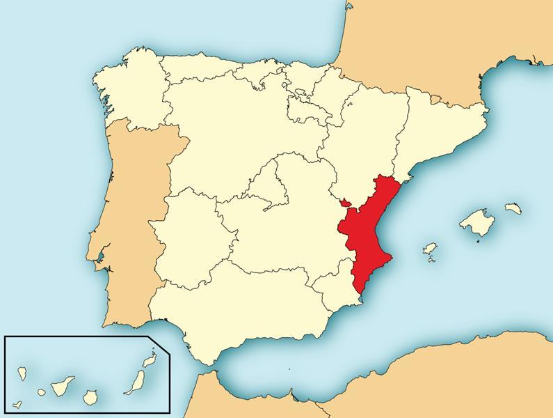 COMUNIDAD VALENCIANA: Nuevas medidas COVID a partir del 9 de mayo tras decaer el Estado de Alarma