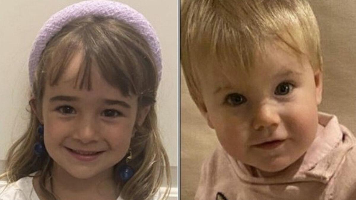 Audio de Beatriz, la madre de Olivia y Anna, tras los últimos hallazgos encontrados