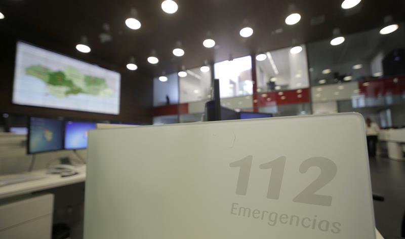 Fallece un trabajador de 43 años en Cabra al volcar una carretilla y quedar atrapado