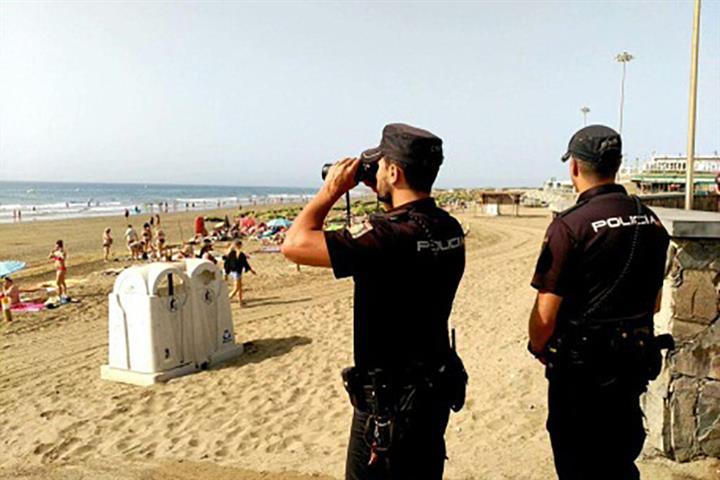 Operación Verano 2021:  refuerzo de Policía Nacional y Guardia Civil en nueve comunidades con 3.891 efectivos más