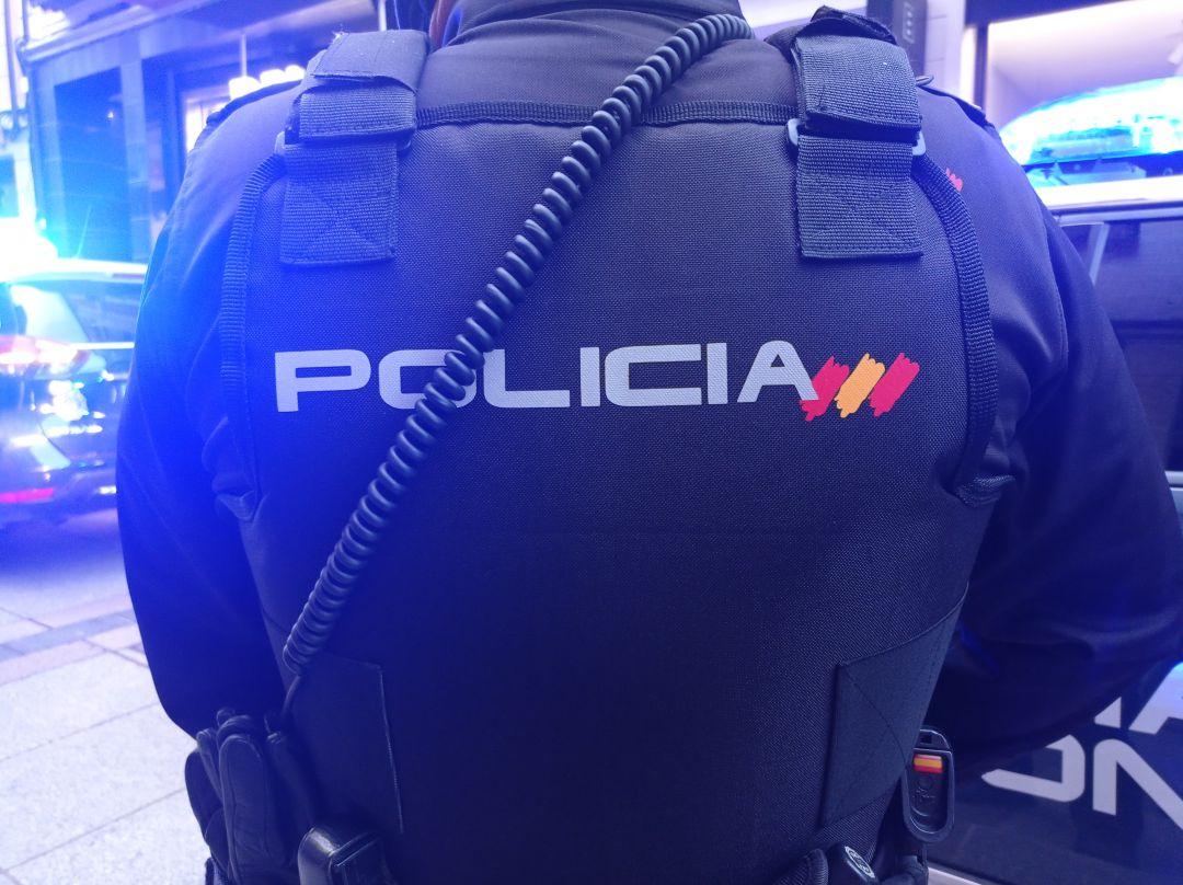 La Policía Nacional interviene más de 300.000 euros en efectivo a una organización de proxenetas