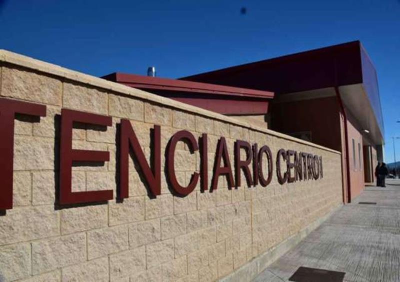 Inauguración del nuevo Centro Penitenciario de Soria