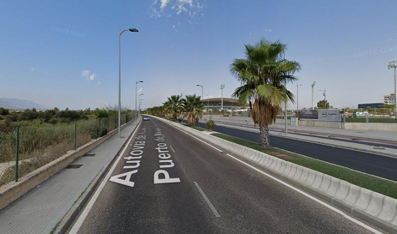 Muere una jóven de 24 años tras ser atropellada en Málaga