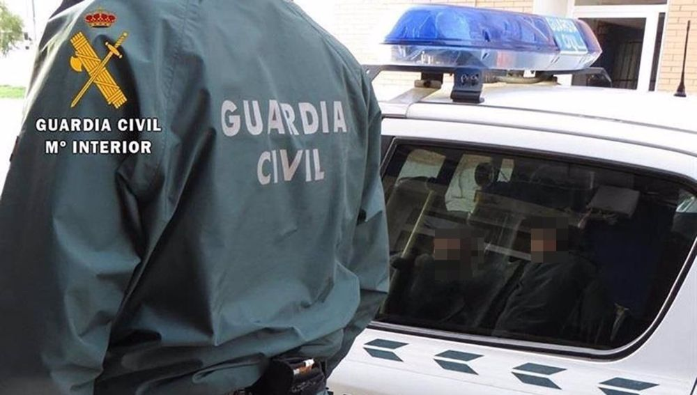 Detenidas dos personas que organizaban actos de enaltecimiento del terrorismo y de humillación a las víctimas