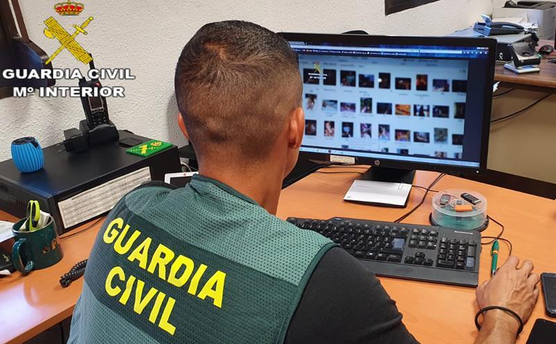 Detenido en Torrevieja un varón como presunto autor de 3 delitos de abusos y agresiones sexuales a menores