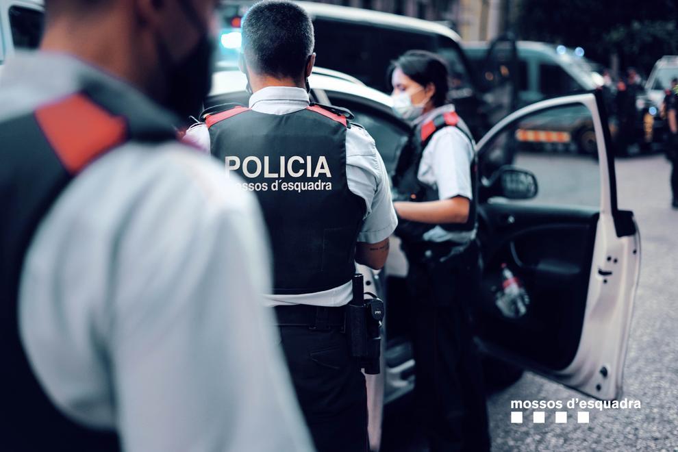 Ingresa en prisión el agresor sexual de ocho menores en el Baix Llobregat durante la década de los 90 y 2000