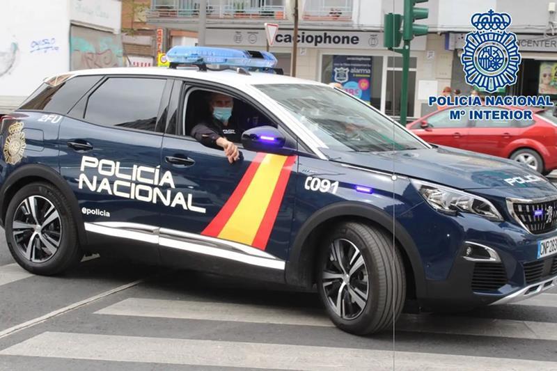 Detenidas seis personas por falsificar tarjetas de protección internacional en Madrid y Alicante